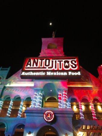 Best Authentic Mexican Restaurant In Orlando Fl