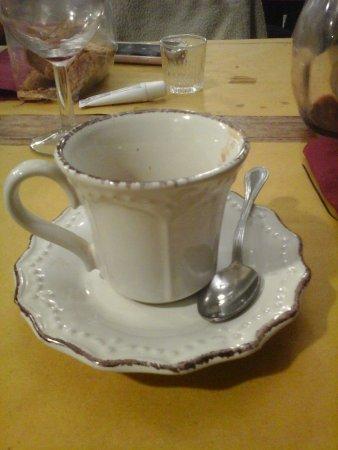 "Calcinaia, Italy: tutto in stile ""vintage"""