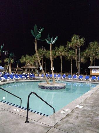 Captains Quarters Resort Picture