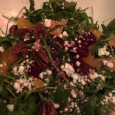 Asian seseme salad dressing