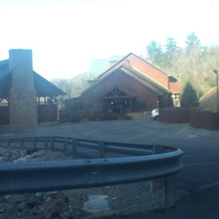 House Mountain Inn: photo0.jpg