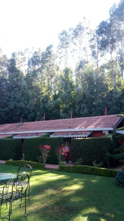 Great place to stay in Ooty