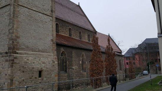 Reglerkirche