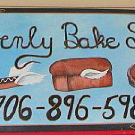Young Harris, GA: Heavenly Bake Shop