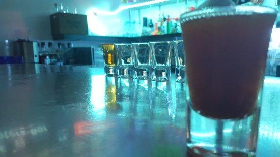 Jamboree Shooters-Bar