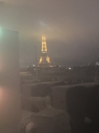 Hotel Marignan Champs-Elysées Photo