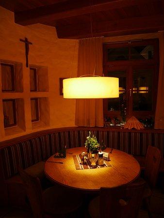Tettnang, Tyskland: Dining Room