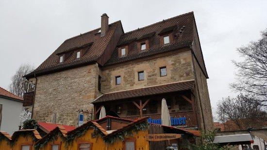 Haus zur güldenen Distel