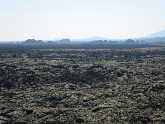 Arco, ID: Craters of the Moon