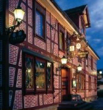 Beverungen, Alemania: Eingangsbereich