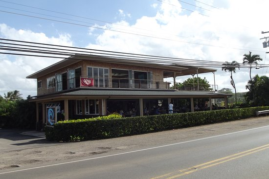 The Beach House Restaurant Haleiwa