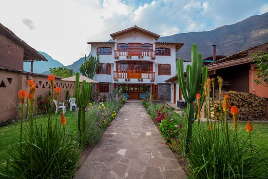 Guesthouse Coya: getlstd_property_photo