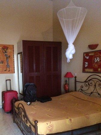 Chambre décorée avec beaucoup de goût : no 1 - Photo de La Maison ...