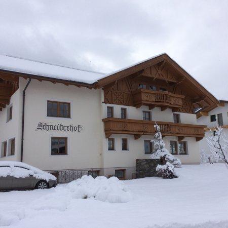 Weerberg, Austria: Schneiderhof
