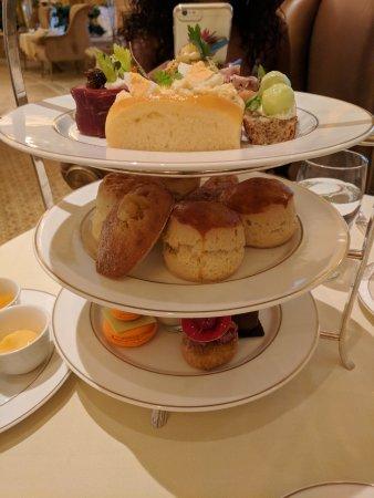 Afternoon Tea Visit