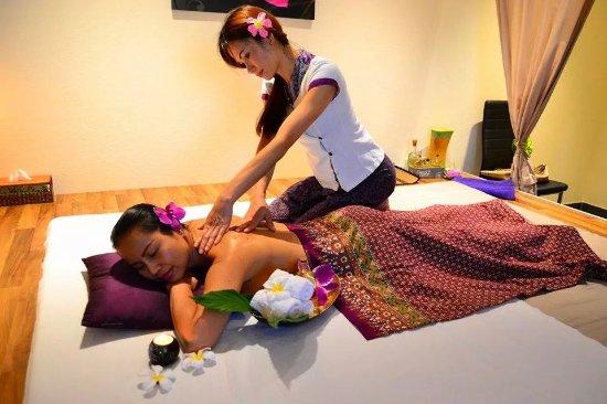 Namtip Thaimassage