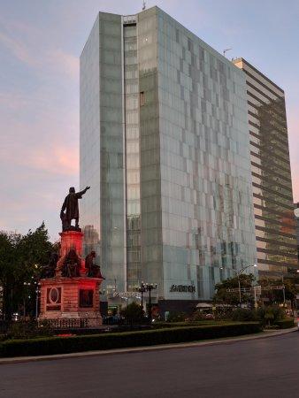 엠버시 스위트 멕시코 시티- 레포마 사진