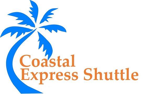Pensacola, FL: Coastal Express Shuttle