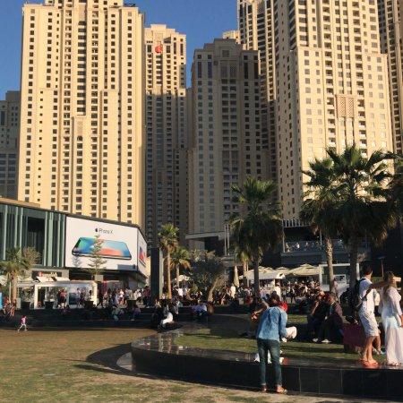 תמונה מDelta Hotels By Marriott Jumeirah Beach