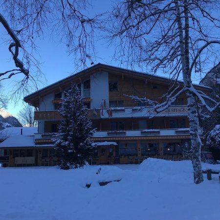 Ermitage Hotel Restaurant: photo0.jpg