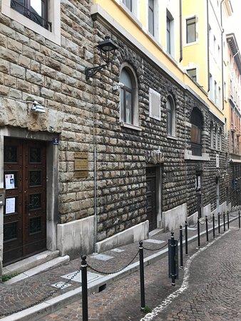 Museo della Comunità Ebraica di Trieste