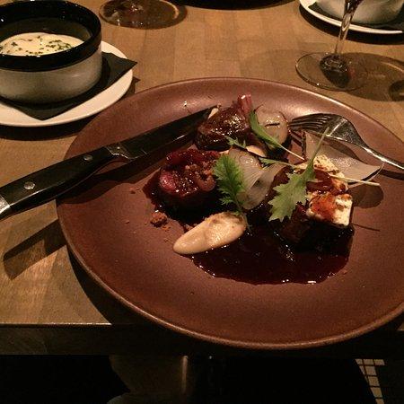 L'Abattoir Restaurant: photo0.jpg