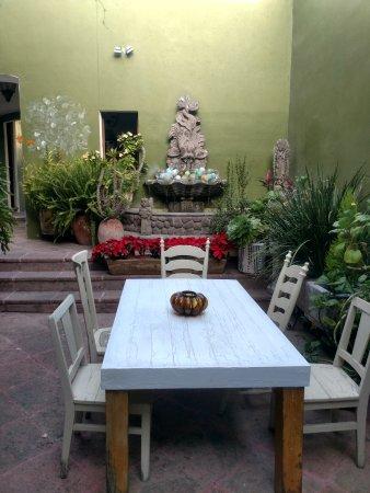 La Casa del Atrio Photo