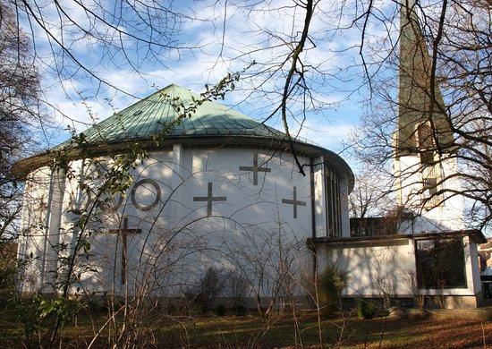 Pfarrei St.Joachim