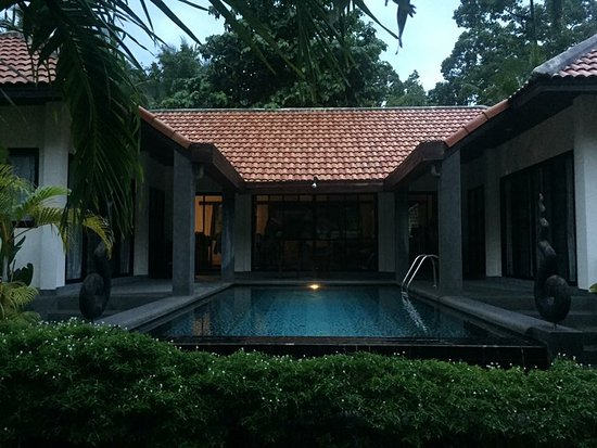 Ban Kao Boutique Residence & Spa