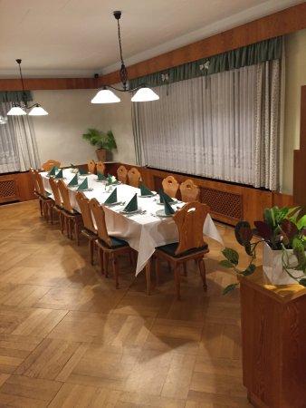 Glauchau, Deutschland: Gaststätte Bauernschanke