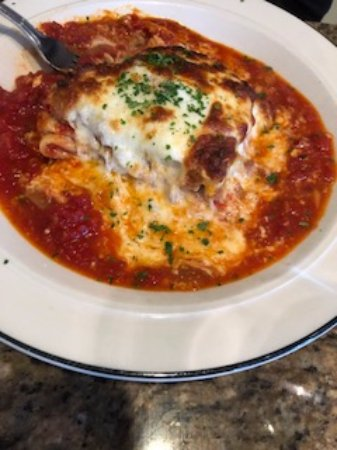 Chesterton, IN: Lasagna