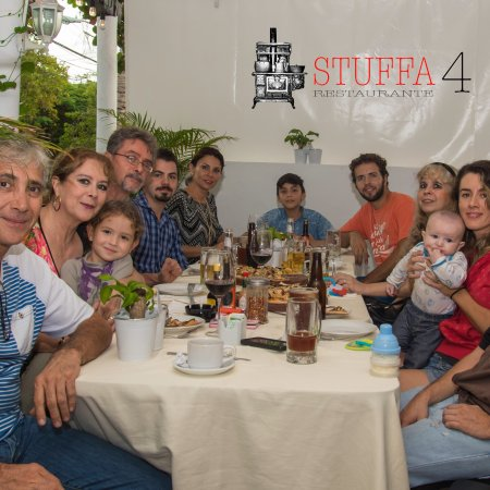 Stuffa 4, Cancun - Restaurant Reviews, Photos & Phone Number ... on