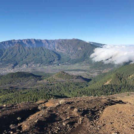 La Palma, España: Pico Birigoyo