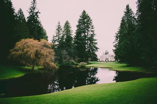 Bloedel Reserve (Bainbridge Island) - All You Need to Know BEFORE You Go - Updated 2019 ...