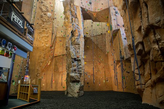 Vertical Endeavors - Duluth