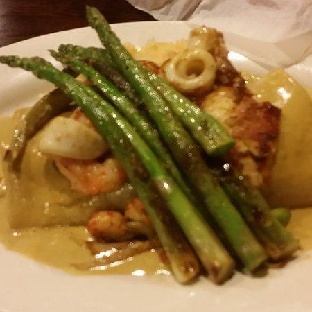 Mauldin, ساوث كارولينا: Aculpulto Burrito is amazing!