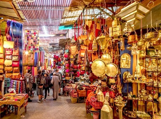 Morocco Explore Tours