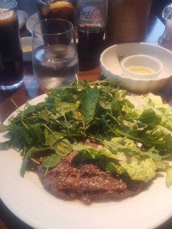 Cote Brasserie - Cambridge : IMG_20180102_134014_large.jpg