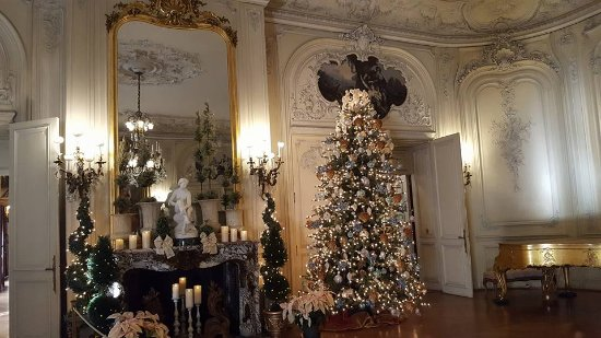 Newport Mansions: Christmas in the Mansions