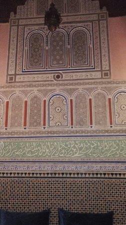 Riad d'Or: IMG_20180101_220759_large.jpg