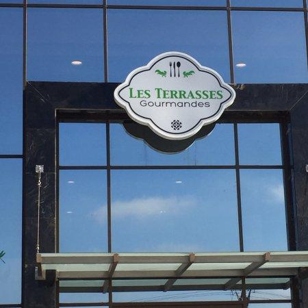 Les Terasses Gourmandes Bouskoura Restaurant Avis