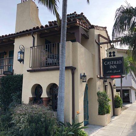 Castillo Inn at the Beach: photo0.jpg