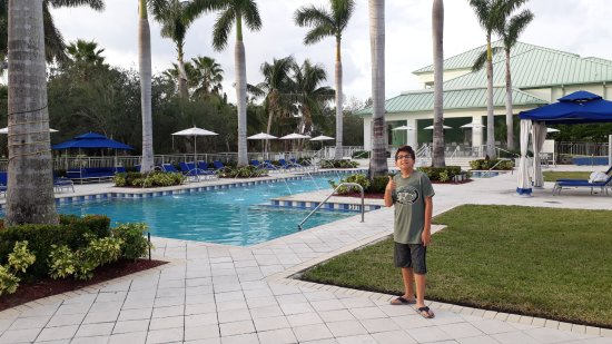 Provident Doral at The Blue Miami-billede