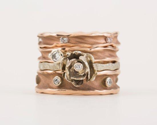 Hodina Rings