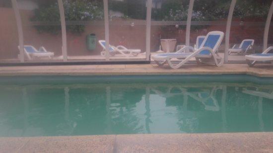Salto Grande Hotel: 20171216_164910_large.jpg