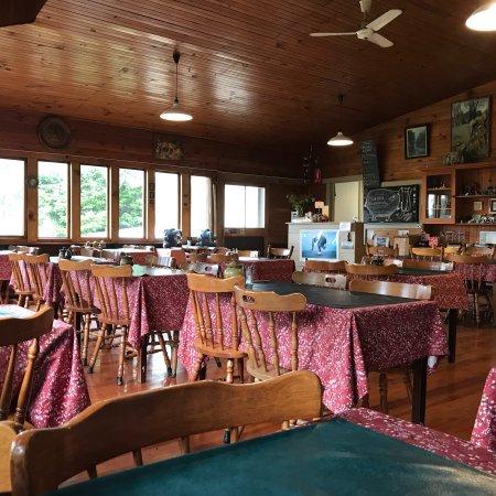 Mount St Marys Cafe