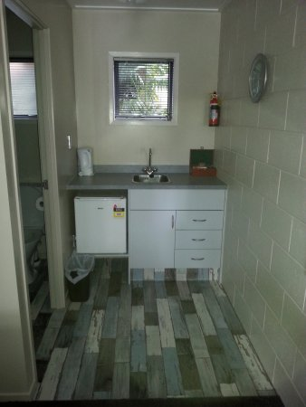 Mangonui, New Zealand: All Kitchenettes refurbished September 2017