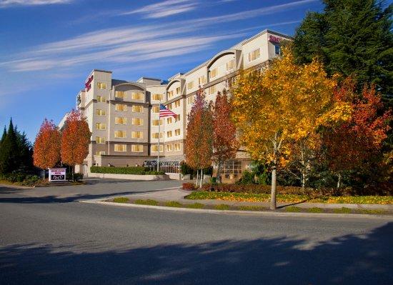 silver cloud hotel bellevue eastgate 189 1 9 9. Black Bedroom Furniture Sets. Home Design Ideas