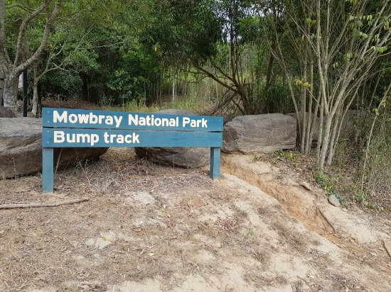 Mowbray National Park