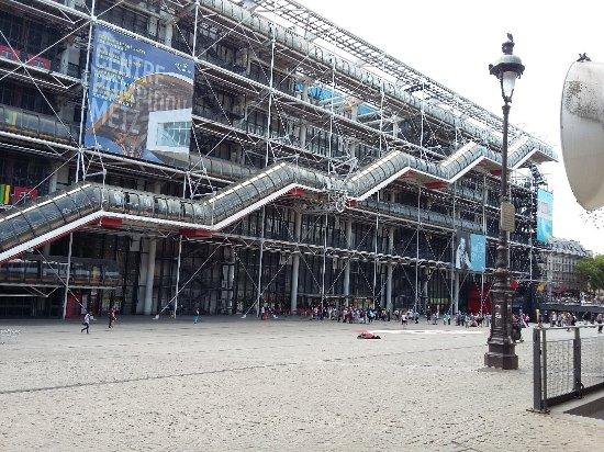 Musée Georges-Pompidou